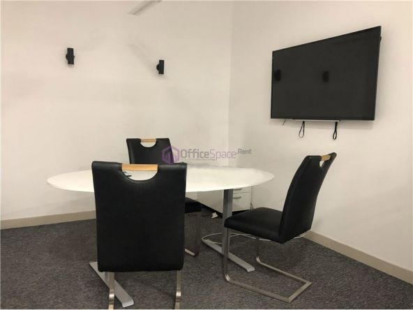 Seafront Office Gzira To let
