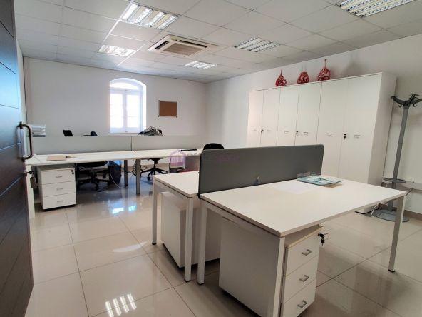 Modern Office To Let in Naxxar