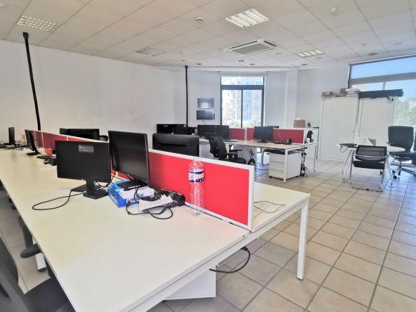 Prime Location Office in Malta To Let