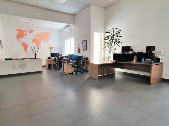 312sqm Sliema Office To Let