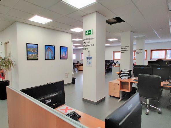 Business Centre Sliema Office