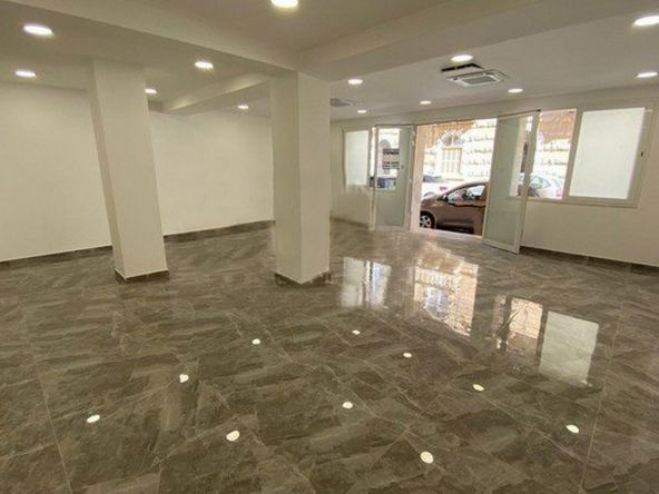 Office 150sqm Gzira to Let