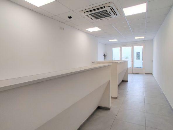 Spacious Naxxar Office To Let