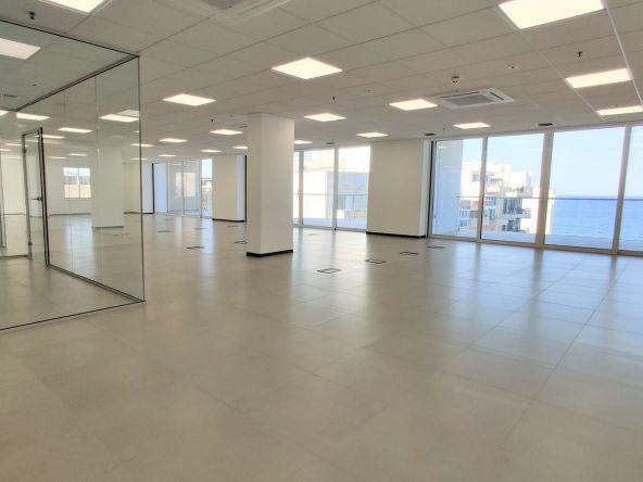 Prestigious Sliema Office To Let
