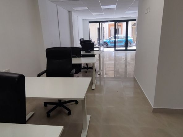 Gzira Commercial Space