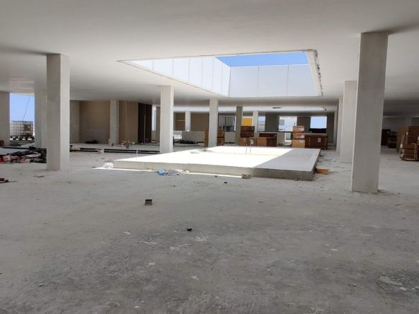Large Spacious Office in Malta To Let