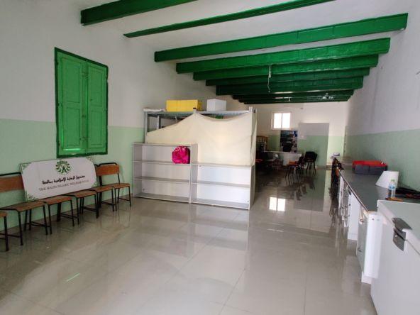 St Venera Ground Floor Commercial