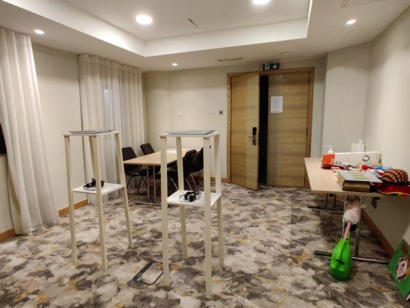 Small Balluta Office in Malta To let