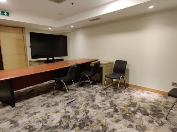 Small Office in Balluta Malta To let