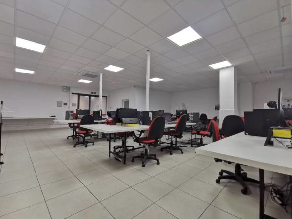 Sliema Office Rental Malta