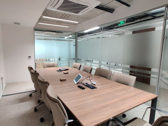Serviced Office Space To Let