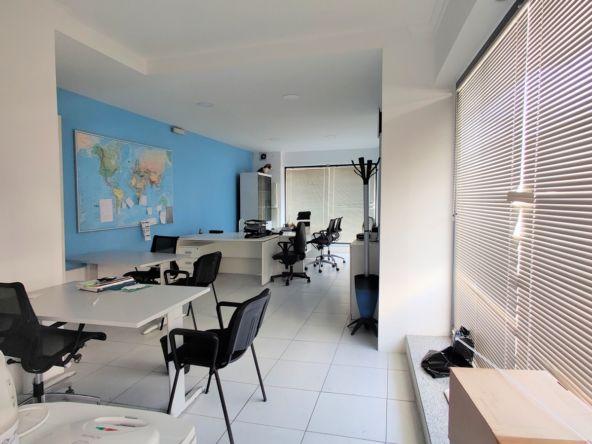 Office in Naxxar Open Plan